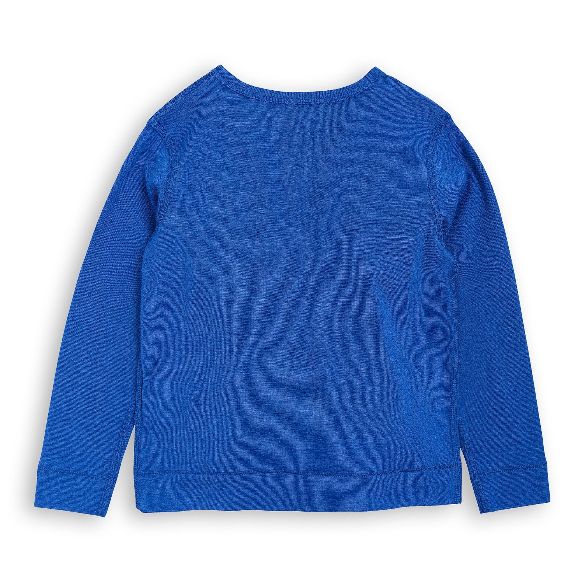 Mini Rodini - Mouse Wool Long Sleeve Tee