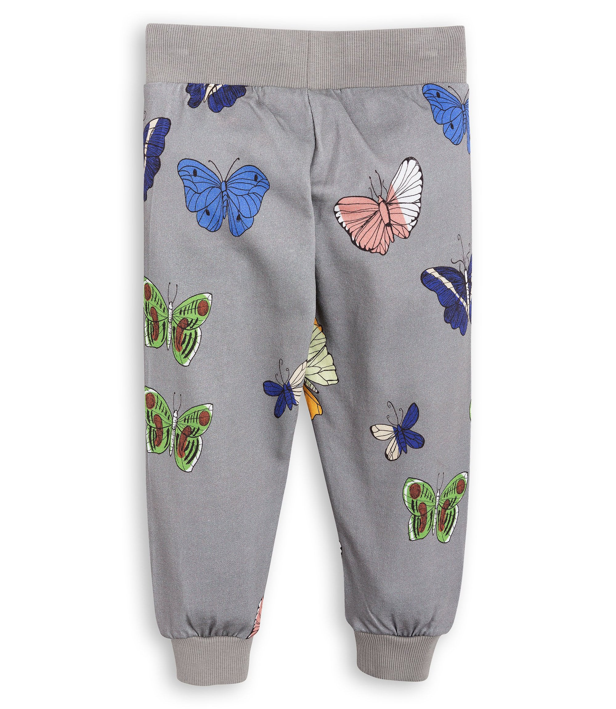 Mini Rodini - Butterflies Sweatpants