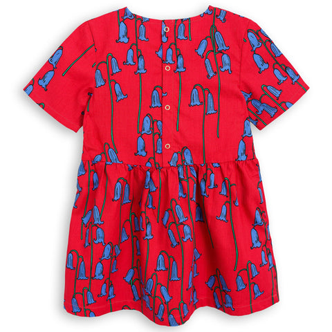 Mini Rodini - Bluebell Dress