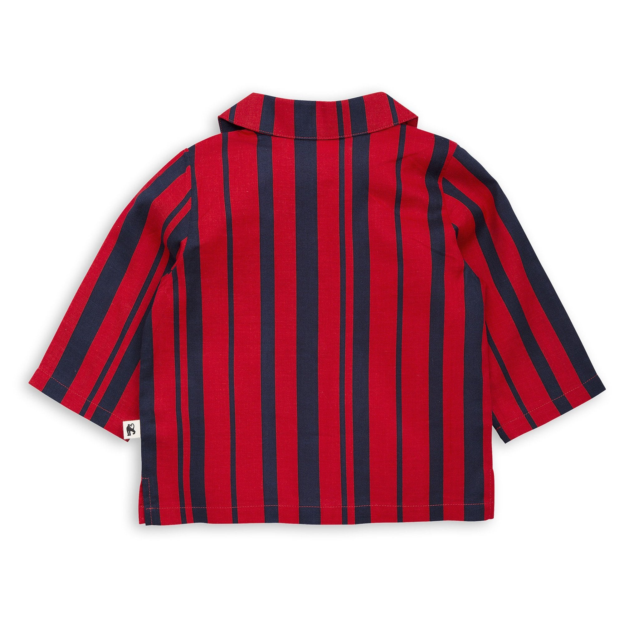 Mini Rodini - Odd Stripe Shirt