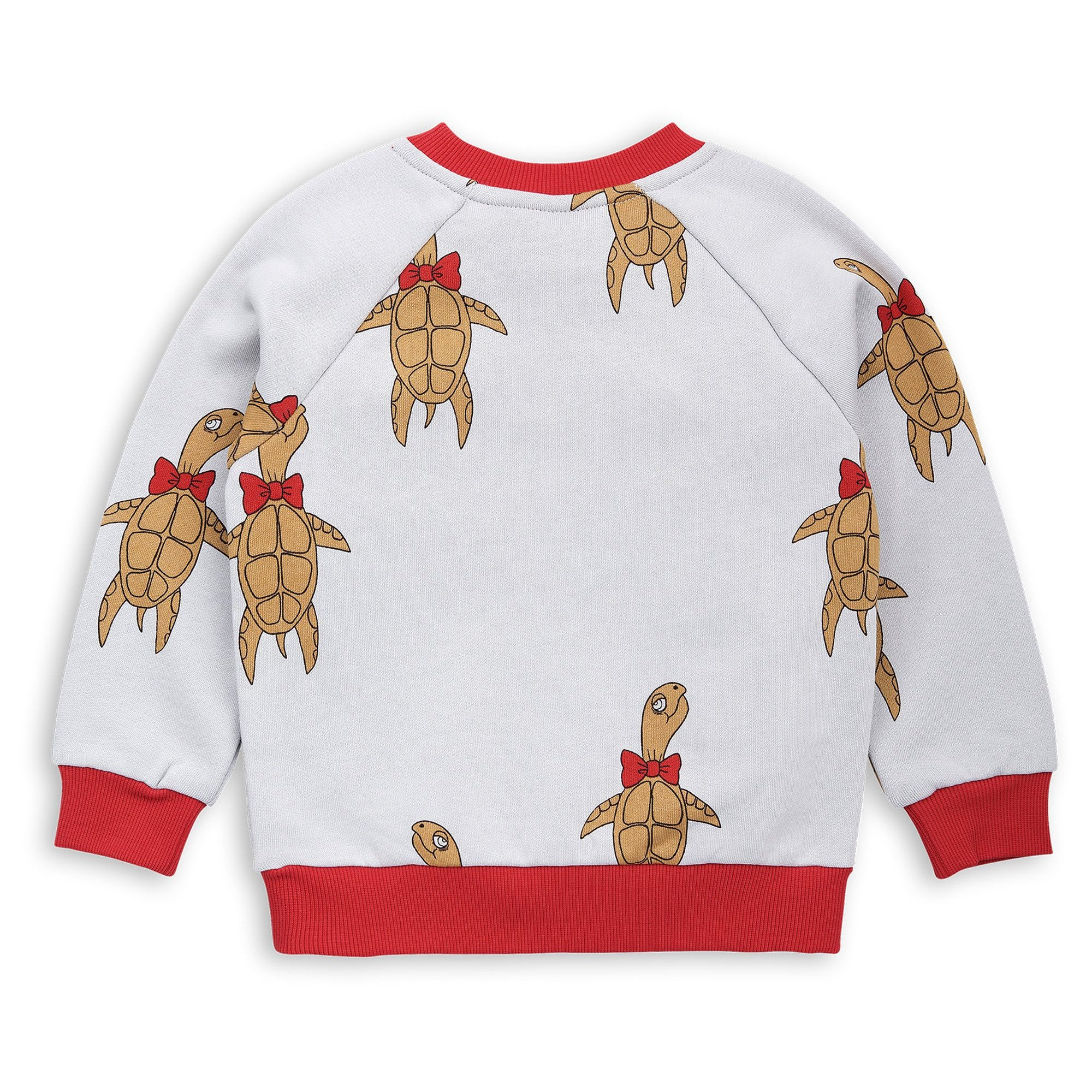 Mini Rodini - Turtle Sweatshirt