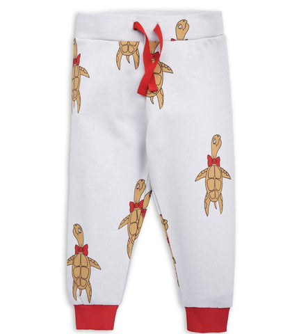 Mini Rodini - Turtle Sweatpants