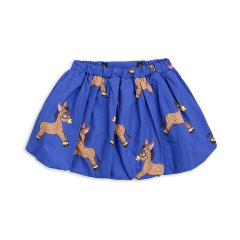 Mini Rodini - Donkey Woven Balloon Skirt
