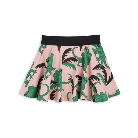 Mini Rodini - Draco Skirt Green