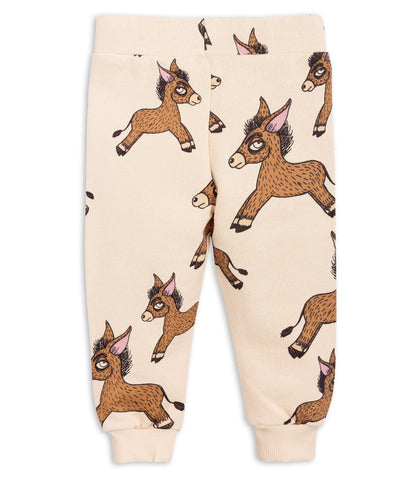 Mini Rodini - Donkey Sweatpants