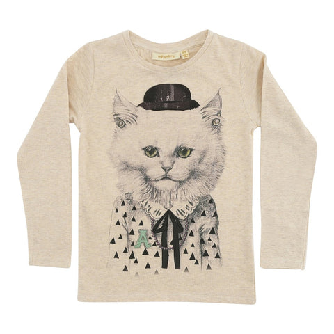 Soft Gallery | Kittybow Bella LS Tee | Toronto, Canada