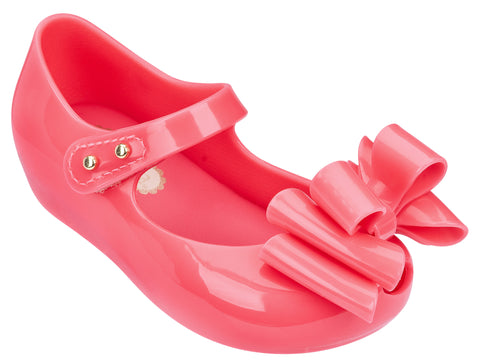 Mini Melissa | Ultragirl Sweet III - Neon Pink | The Mini Life