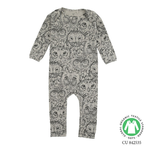 Soft Gallery Owl Body Drizzle - The Mini Life
