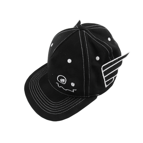 Wings Cap