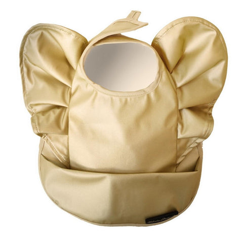 Elodie Details | Golden Wings Baby Bib
