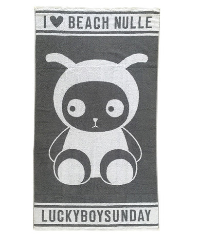 Luckyboysunday | Nulle Beach Towel | The Mini Life, Canada