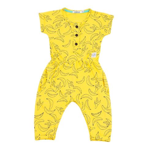 Individual | Fugu Banana Jumpsuit | The Mini Life