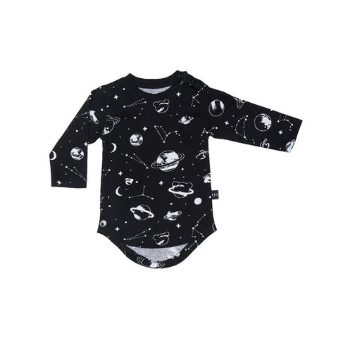 Huxbaby - Space Long Sleeve Top