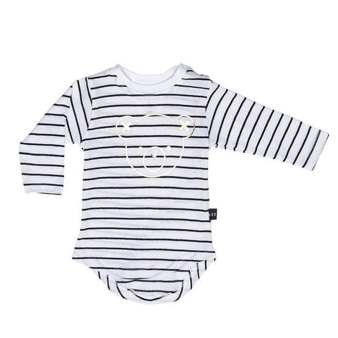 Huxbaby - Stripe Long Sleeve Tee