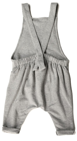 gray label | grey salopette | www.theminilife.com