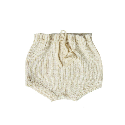 Rylee + Cru - Oatmeal Knit Bloomer