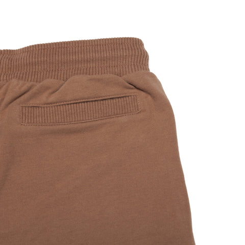Mingo | Caramel Slim Fit Jogger | The Mini Life