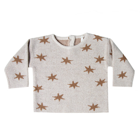 Starlight North Sweater