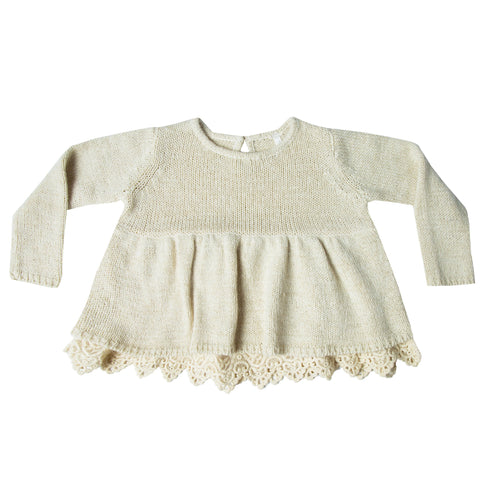 Knit Bloomer
