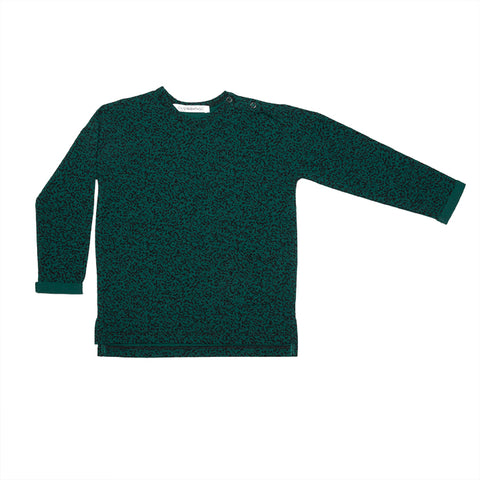 Mingo Kids - Speckles Long Sleeve Tee