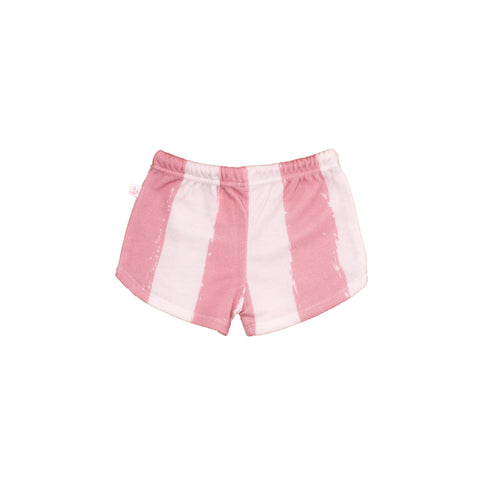 Rose Stripes XL Shortie