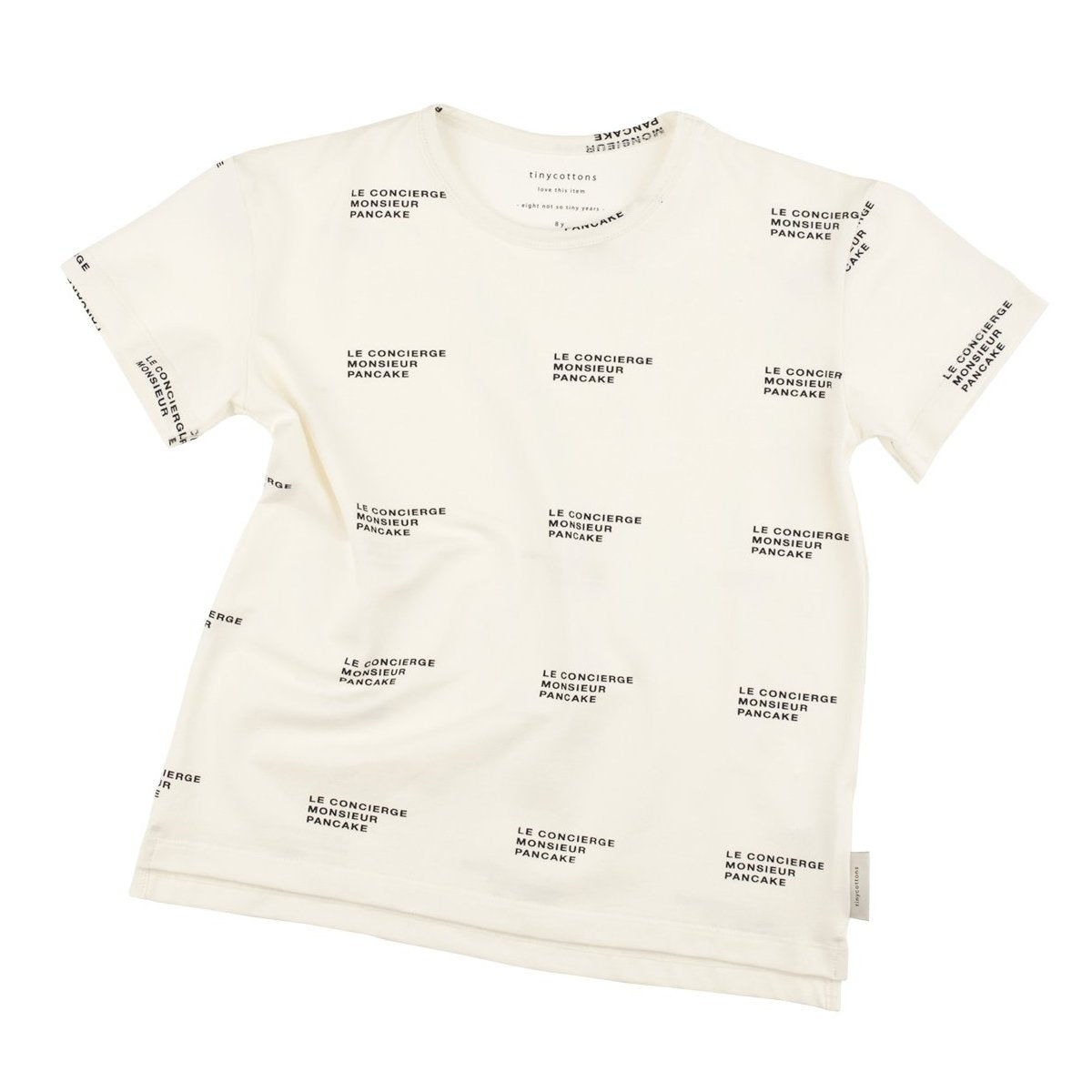 TINY COTTONS - Le Concierge Tee