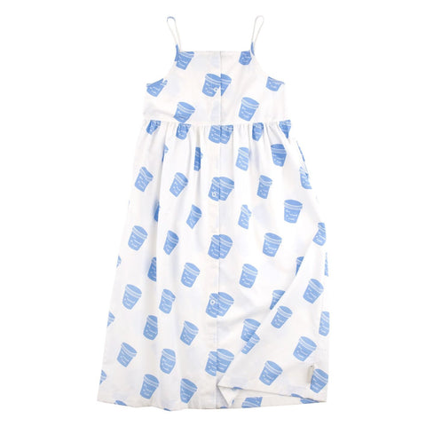 Tiny Cottons - Pots Dress