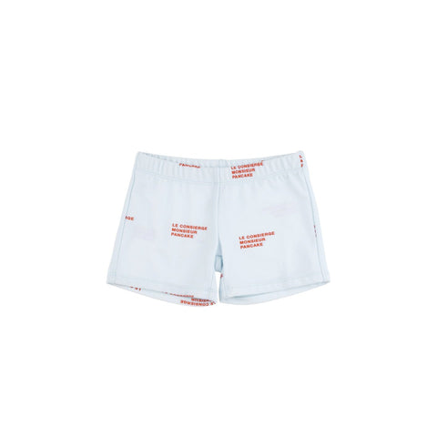 Tiny Cottons - Le Concierge Swim Trunks