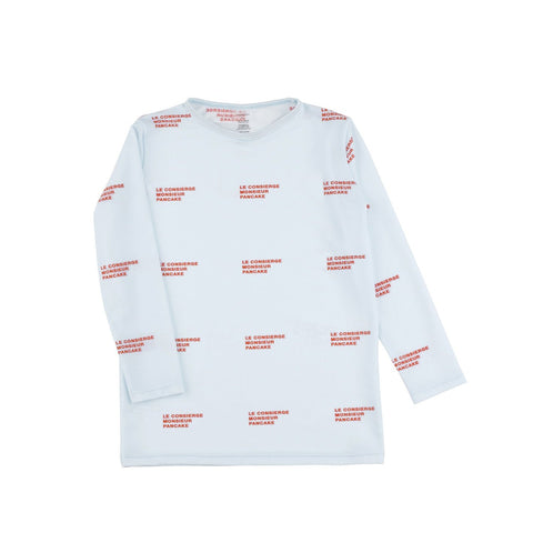 Tiny Cottons - Le Concierge Surf Tee