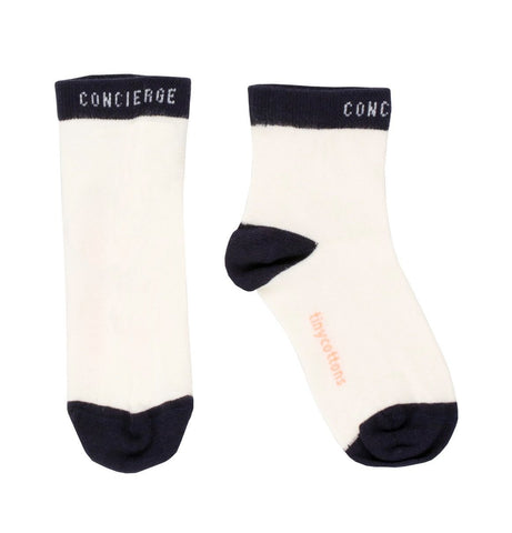 TINY COTTONS - Concierge Socks