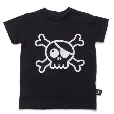Skull Patch Tee