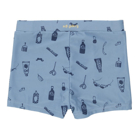 Soft Gallery Piscine Swim Trunk - The Mini Life
