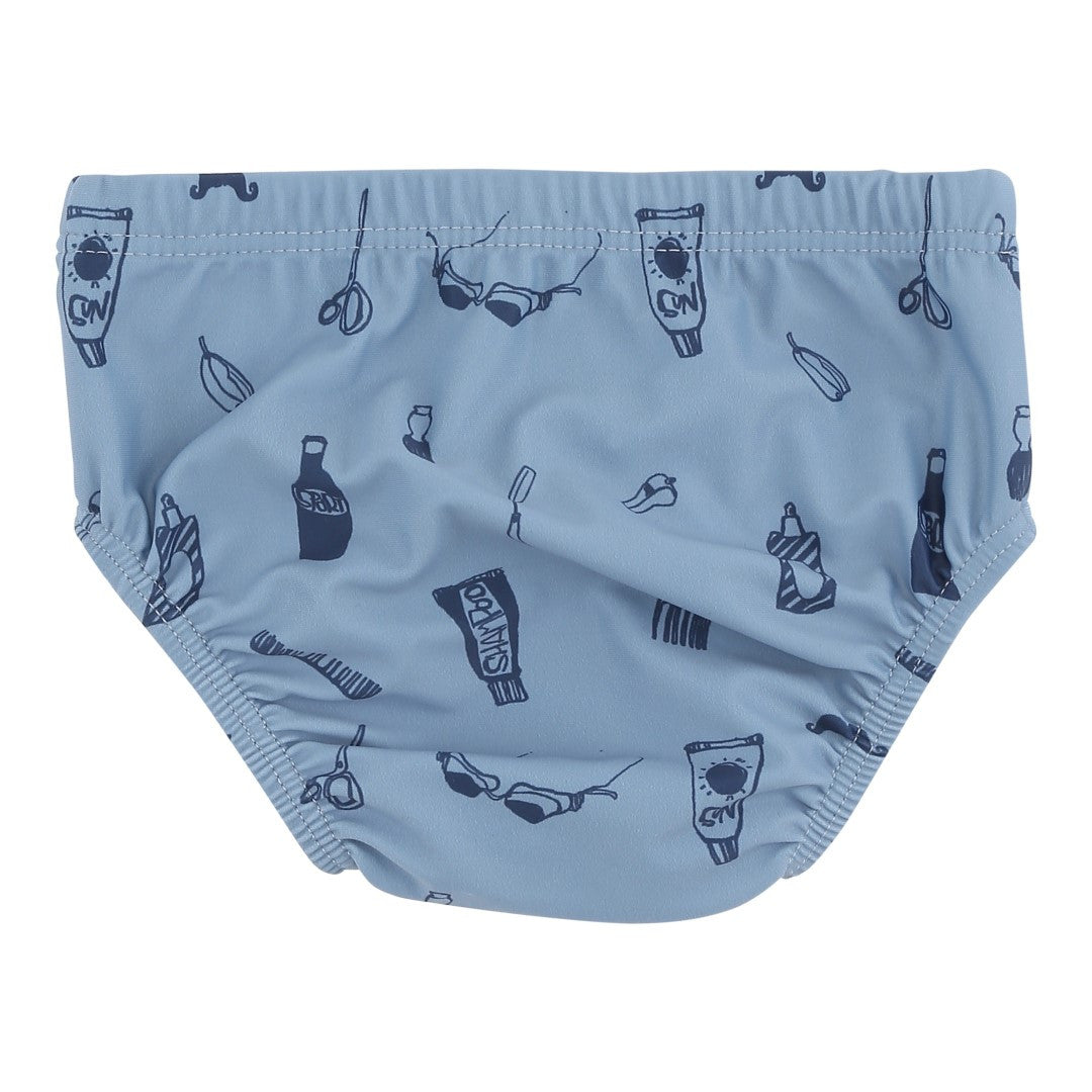 Soft Gallery Piscine Swim Pants - The Mini Life
