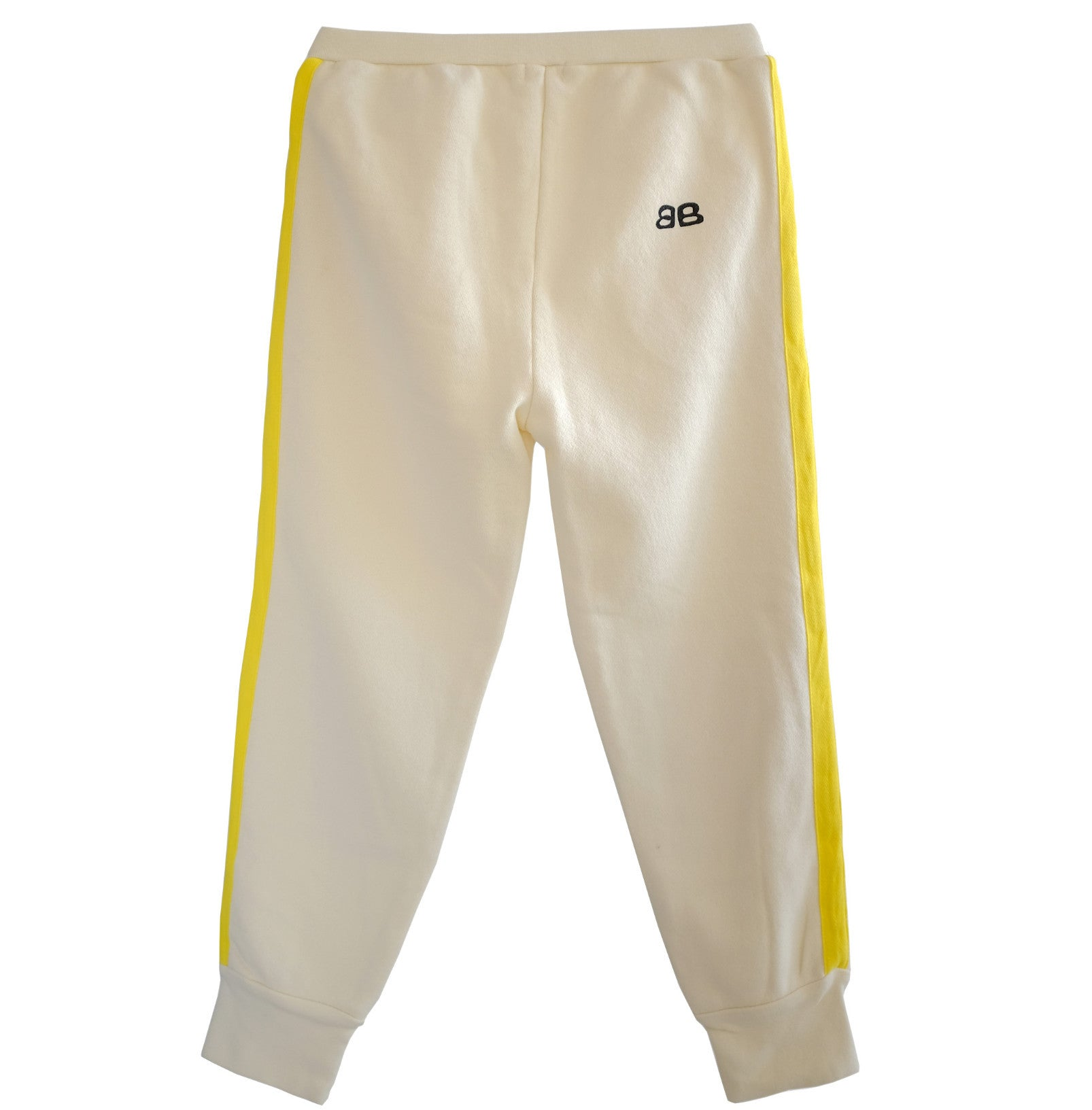 Bandy Button Taz Jogging Pants