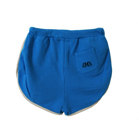 BANDY BUTTON - Tio Short