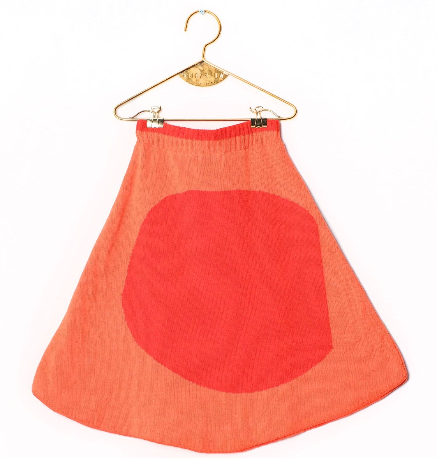 Wolf and Rita Fernanda Skirt - Radio
