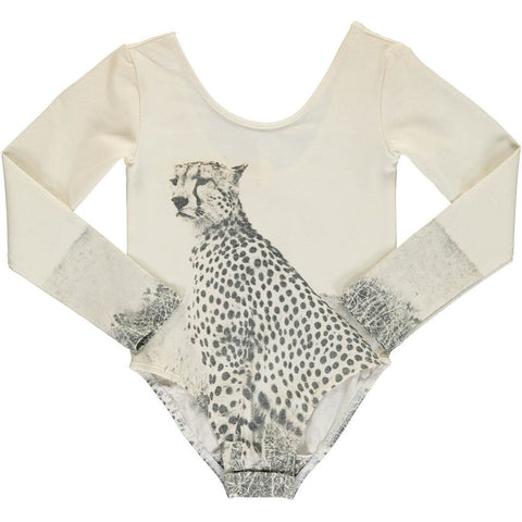 Popupshop Kids | Cheetah Gym Piece