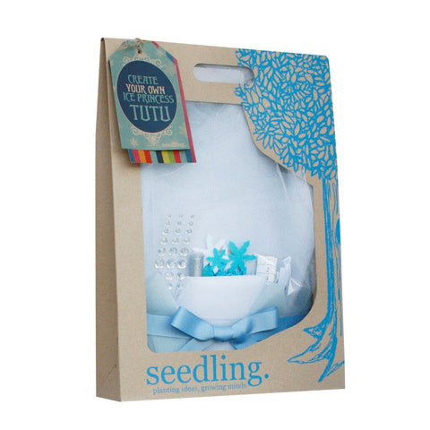 Seedling Activity Kit - Create Your Own Ice Princess Tutu