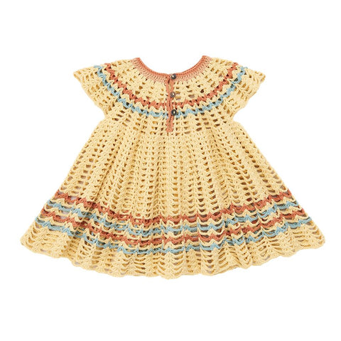 MISHA & PUFF - Lillian Swing Dress