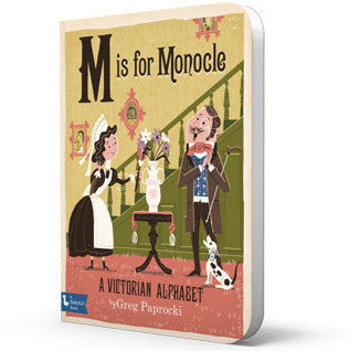 International Arrivals | M Is for Monocle | www.theminilife.com