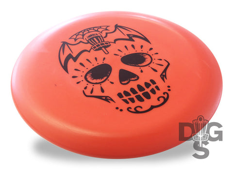 Innova Aviar Putter (DX)<br /><h3><b>Limited Edition Halloween 2016</b><br />2 | 3 | 0 | 1</h3>