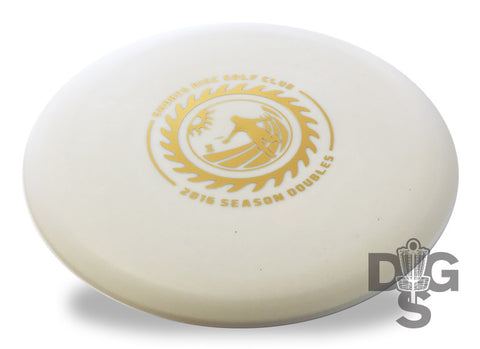 Innova Roc Flat Top (DX Glow)<br /><h3><b>Limited Edition Shores DGC 2016</b><h3>4 | 4 | 0 | 3</h3>