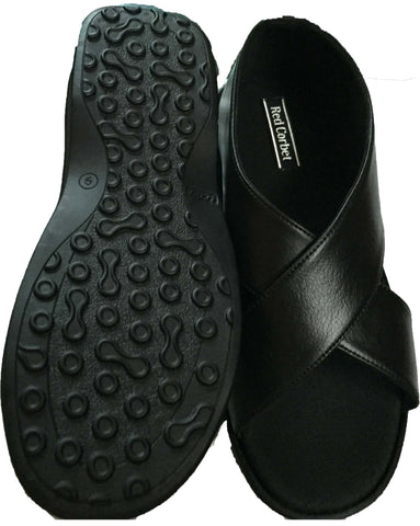 Cromostyle MCR Office Shoe Sandals for Men - CS3103 - Cromostyle.com - 3