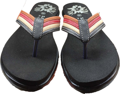 Cromostyle MCR Slippers for Women - CS1104 - Cromostyle.com - 3