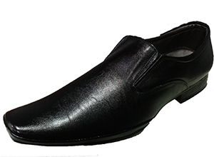 Cromostyle Heel Pain Shoes for Men - CS6552