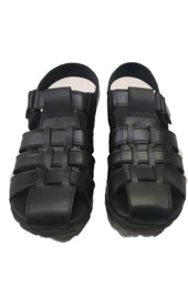 Medifeet Doctor Sandals for Men - CS1611