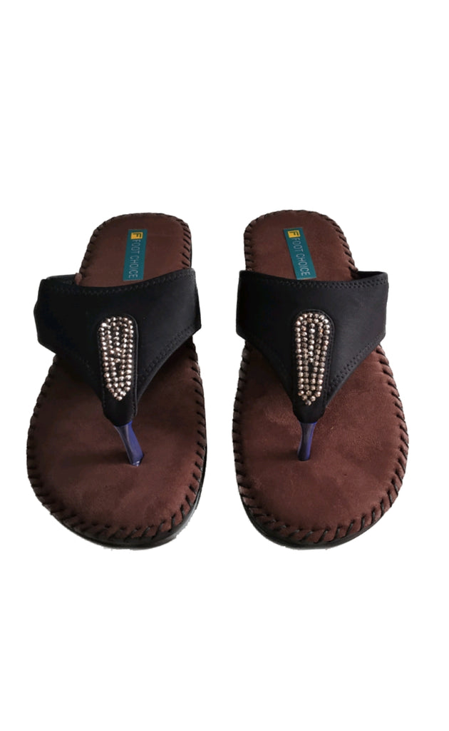 Cromostyle MCR Slippers for Women - CS1603