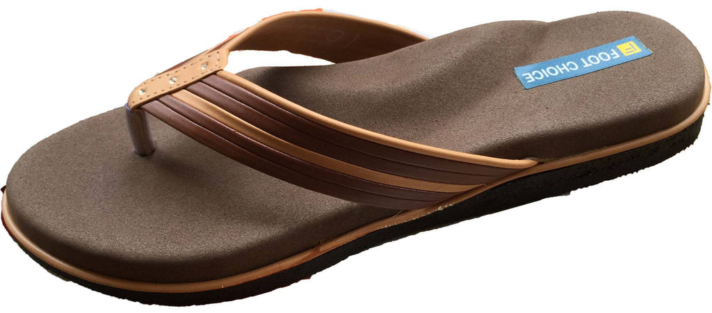 5bf6b7907855 Cromostyle MCR Arch Support Slippers for Women - CS1109 - Cromostyle.com - 1