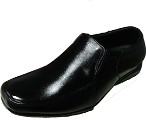 Cromostyle Heel Pain Shoes for Men - CS6550