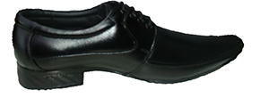 Cromostyle Heel Pain Shoes for Men - CS6546
